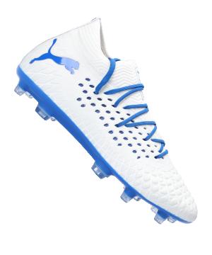 puma-future-4-1-netfit-custom-fg-ag-weiss-blau-f02-fussball-schuhe-nocken-106106.png