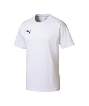 puma-liga-casuals-tee-t-shirt-weiss-f04-teamsport-textilien-sport-mannschaft-655311.png