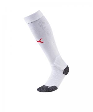 puma-liga-socks-stutzenstrumpf-weiss-rot-f11-schutz-abwehr-stutzen-mannschaftssport-ballsportart-703438.png