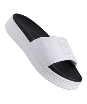 puma-platform-slide-damen-weiss-schwarz-f01-latsche-badeschuhe-sandale-pantoletten-slipper-366121.png