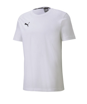 puma-teamgoal-23-casuals-tee-t-shirt-weiss-f04-fussball-teamsport-textil-t-shirts-656578.png