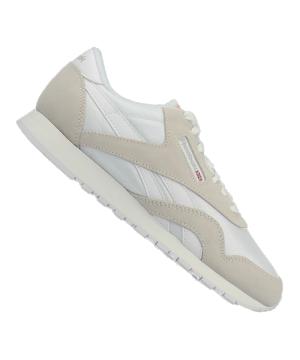 reebok-classic-nylon-cl-sneaker-freizeitschuh-lifestyle-damenschuh-frauen-damen-woman-weiss-grau-6394.png