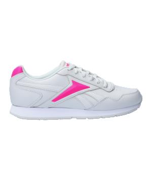 reebok-royal-glide-running-damen-weiss-pink-fw7219-laufschuh_right_out.png