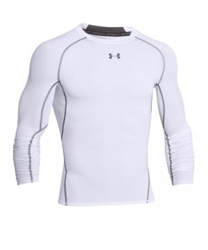 under-armour-heatgear-compression-ls-shirt-funktionsunterwaesche-underwear-langarmshirt-men-herren-maenner-weiss-f100-1257471.png