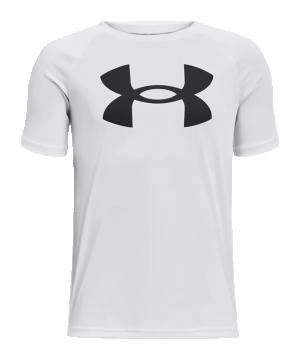 under-armour-tech-big-logo-t-shirt-kids-weiss-f100-1363283-fussballtextilien_front.png